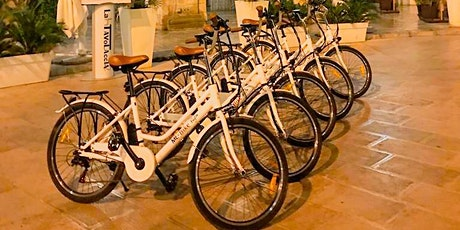 tour in e-bike con escursione a cavallo di un'ora tickets