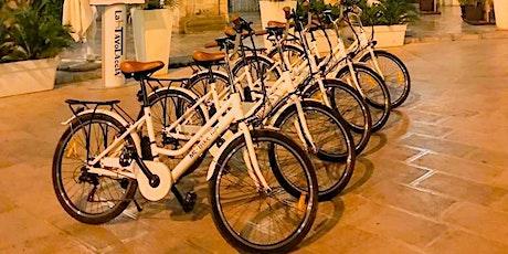 tour in e-bike con escursione a cavallo di un'ora biglietti