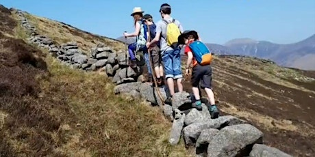 Family-Friendly Wander in the Mournes tickets