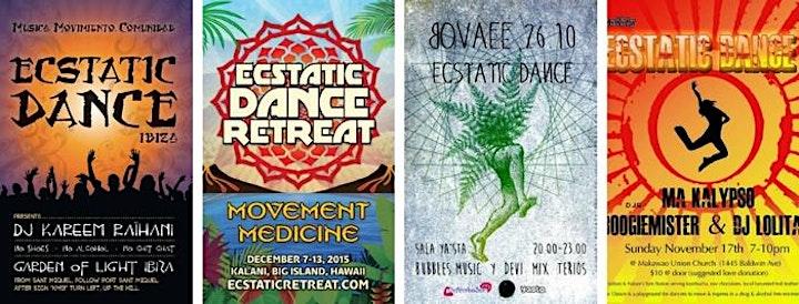 Imagen de Ecstatic Dance Buenos Aires