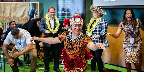 Engaging Pasifika Peoples tickets