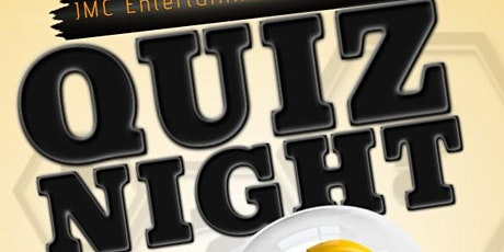 Quiz Night at The Crooked Tap  tickets
