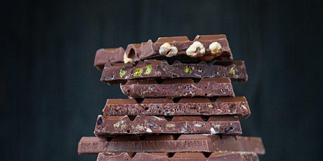 Raw Chocolate Making Workshop tickets