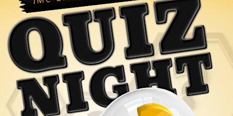 Quiz Night at The Malt House tickets