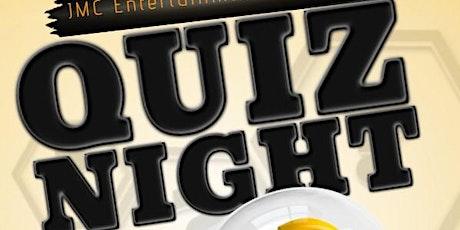 Quiz Night at The Royal Oak tickets