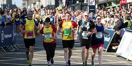 Guide Running Workshop | Aberdeen Beach tickets