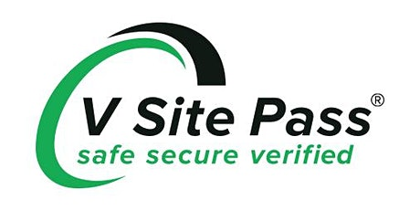 Introducing V Site Pass - We ensure a seamless compliance process between organisations and their contractors. tickets