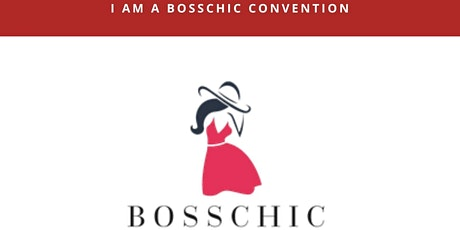 I AM A BOSSCHIC SPONSORSHIP PROGRAM tickets