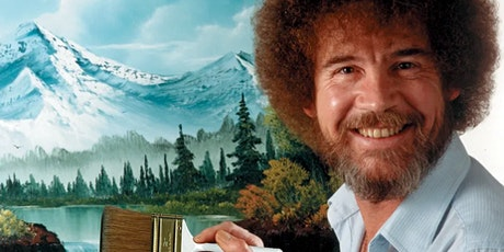 Learn to Paint Like Bob Ross! tickets
