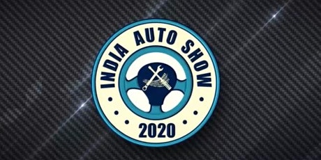 India Auto Show tickets
