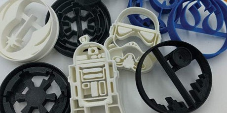Cooking Class: May the Force Be With You cookies and cupcake making tickets