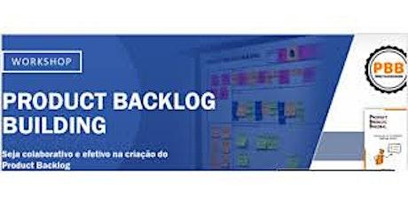 Formação PBB no Porto bilhetes