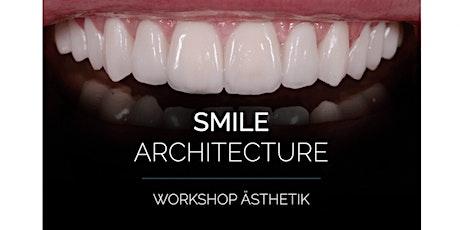 Smile Architecture I Workshop Ästhetik JUNI Tickets