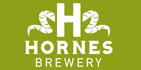 Hornes Brewery Birthday Bash! tickets