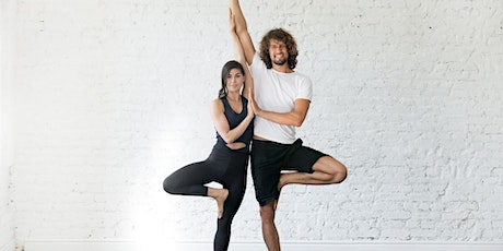 Equinox & Equanimity: Partner Yoga  (Date To Be Determined!) tickets