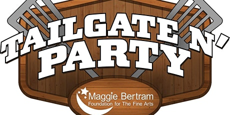 Tailgate N' Party tickets