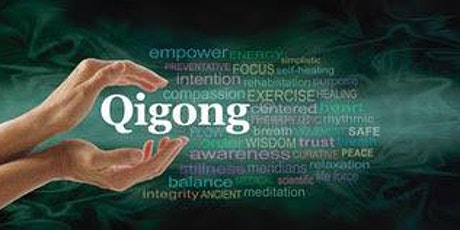Increasing Vitality Through Movement: Qigong  (Date To Be Determined!) tickets