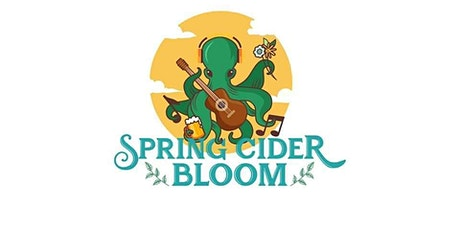 Spring Cider Bloom tickets