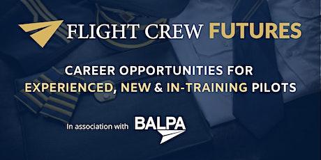 Flight Crew Futures - 20th May 2020 tickets