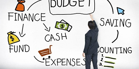 Financial planning 101 - The basics - How to create a robust financial plan tickets