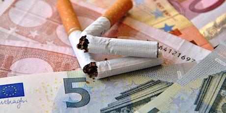 Schmerzfrei Rauchfrei, deine Befreiung zum Nichtraucher! Tickets
