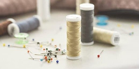 Beginners Sewing 4 Week Course tickets