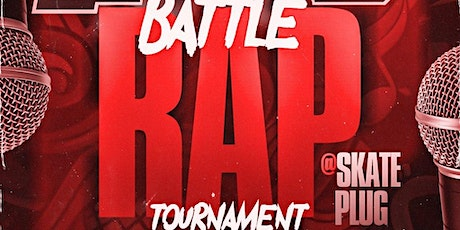 BATTLE RAP: ATLANTA BATTLE CONFERENCE tickets