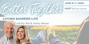 Better Together: Loving Married Life