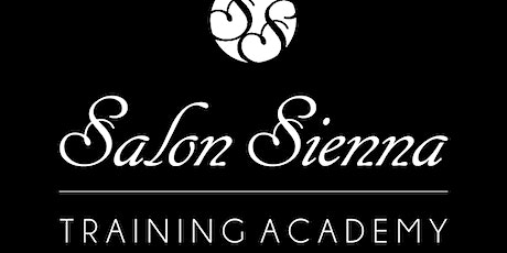 Braided Weft Hair Extension Course tickets
