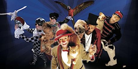 Ottawa- World Famous Popovich Comedy Pet Theater tickets