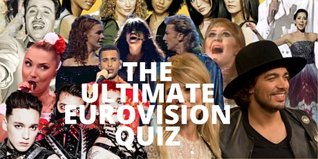 The Ultimate Eurovision Quiz tickets