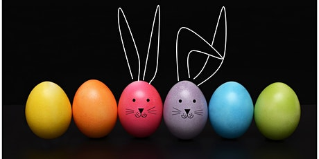 Drop in Easter Crafts at Bellingham Library tickets