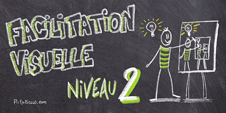 Formation Facilitation Visuelle (Niveau 2) tickets