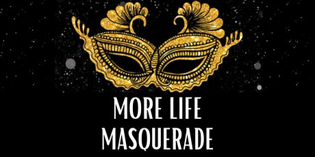 More Life Masquerade tickets