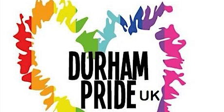 Durham Pop Up Pride 2020 tickets