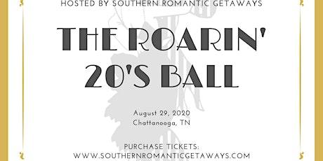 Roarin' 20's Ball tickets