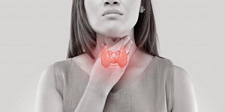 FREE WEBINAR: Eat Your Way To Thyroid Health tickets