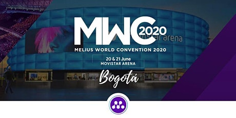MELIUS WORLD CONVENTION 2020 tickets
