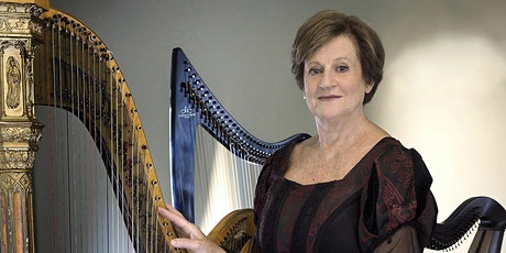 The Singing Harps with Claire Roche tickets