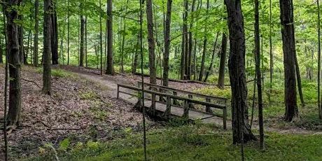 Earth Day Walking Meditation & Yoga at Helmer Nature Center tickets