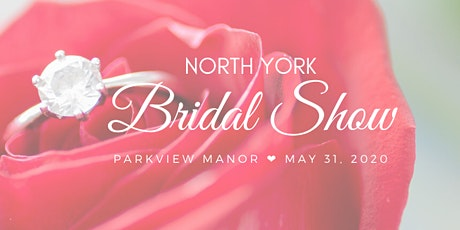North York Bridal Show tickets