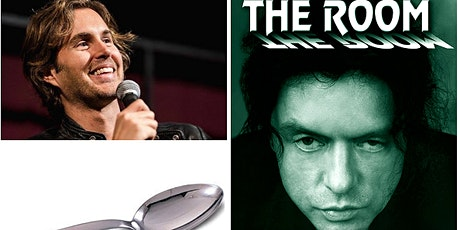 The Room with Greg Sestero LIVE! tickets