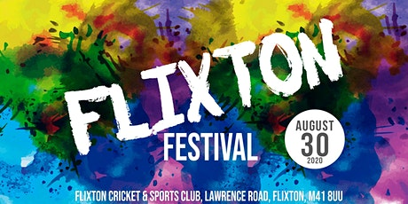Flixton Festival 2020 tickets