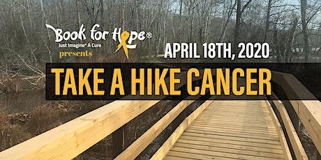 Take a Hike Cancer tickets