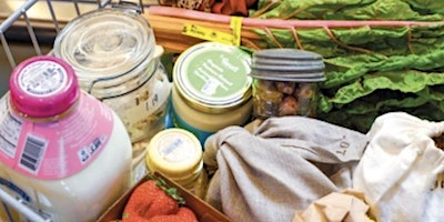 Zero Waste Shopping at Good Earth Natural Foods