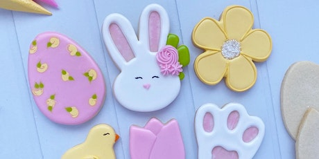 Easter Cookie Decorating Workshop - Afternoon Session tickets