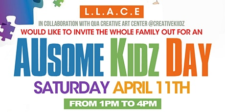 AUsome Kidz Day  tickets