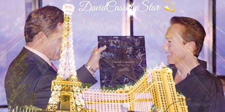 David Cassidy  Star tickets