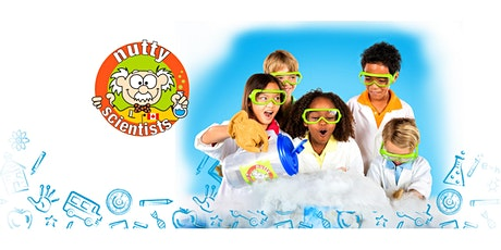 Interactive Tour  of our Science Lab for Kids, Streetsville, Mississauga tickets