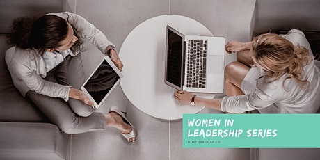 Women in Leadership MasterClass tickets